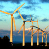 Transformative year for the wind industry