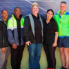 De Aar Solar supports Foundation of Alcohol Related Research (FARR)