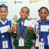 Regional spelling bee drives literacy levels and healthy competition