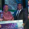 Cleantech entrepreneurs honoured