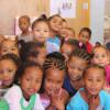 Loeriesfontein wind farms support local early childhood development programmes