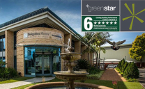 Belgotex awarded 6 star Green Building rating
