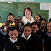 Hope field wind farm helps reduce classroom crowding in Langebaan