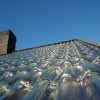 Heat Your Home With SolTech Energy's Beautiful Glass Roof Tiles