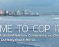 Qatar to host 2012 UN climate talks