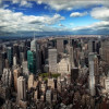 Massive New York march aims to focus world's eyes on climate change