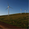 Metrowind's wind turbines arrive in Port Elizabeth