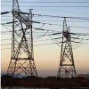 Electricity production down 2.3%