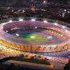 Sustainable Olympic stadium to wow the world.