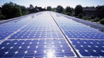 First Ever Off-Grid Utility Scale PV System in South Africa