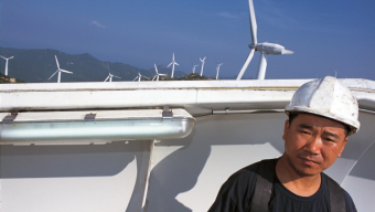 Wind Power Surpasses Nuclear Energy in China