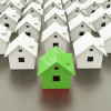 Green Homes Enjoy Far Lower Default Risk