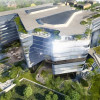 Could a new office precinct develop in Sandton?