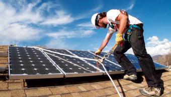 Junior Electrical Engineer – Renewable Energy