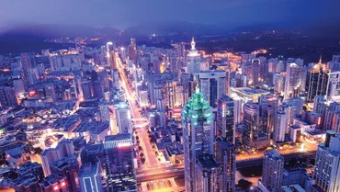China and the 'green' goods, services plan