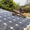 Love affair with the sun & wind can reduce unemployment in Africa