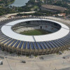 First Brazil 2014 World Cup Solar Powered Stadium Opens