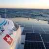 Planetsolar, Solar-Powered Ship, Sets New Speed Record!