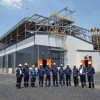 South Africa's first gas-fired power plant fully operational