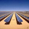 Concentrated solar plant to deliver 22MW