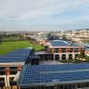 Black River Park solar plant feeds power to Cape Town