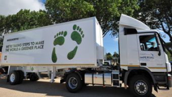 Woolworths Staff Transport Project Creates Jobs