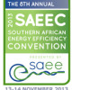 SA's leading Energy Efficiency Convention gets under way this week