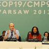 COP19 Warsaw – overshadowed by coal
