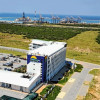 Coega wind turbine factory ahead of schedule