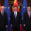 China and EU boost ties for low-carbon innovation