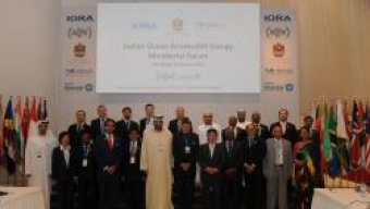 Indian Ocean Rim Countries Launch Partnership