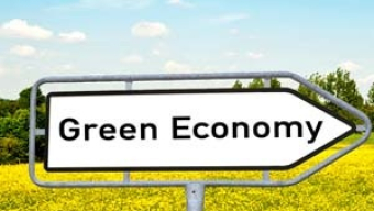 Growing a green economy – one outcome at a time