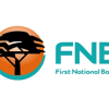 First National Bank Chooses 1E