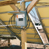 Fire Protection Provision For PV Installations