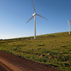 Wind farm connects to SA national grid