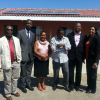 DEA & UNIDO hand over EE classroom in Groutville