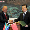 SA, China Discuss Nuclear Energy