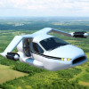 Flying Autonomous Cars