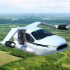 Flying Autonomous Cars
