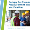 Guidance Document on Measurement and Verification data quality