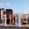 Tesla To Create Pan-European Supercharger Network