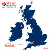 Solar Frontier, NEW to Develop UK Solar