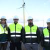 Iberdrola Ingenieria close to 200MW built in SA