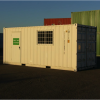 All About Container Clinics