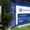 First fuel cell power grid begins test
