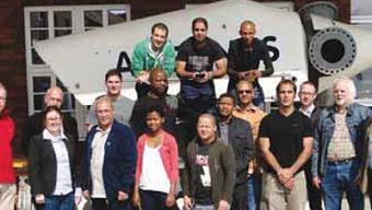 Nordex donates wind turbine to help CPUT