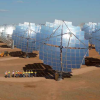 Completion of Australia's largest solar plant at risk