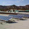 City to offset small-scale electricity generation