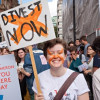 Fossil fuel divestment: a brief history