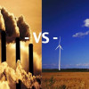 Divest from fossil fuels, invest in clean energy
